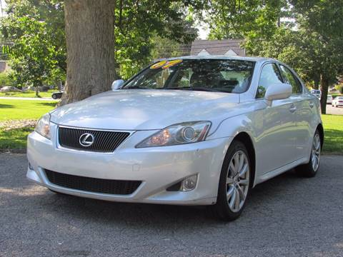 used lexus is 250 for sale in kentucky. Black Bedroom Furniture Sets. Home Design Ideas