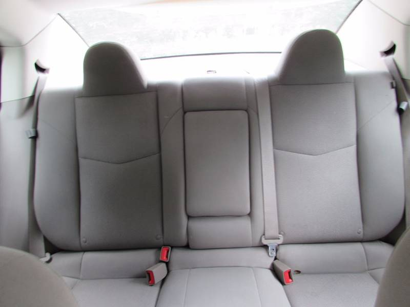 2008 Chrysler Sebring for sale at Auto Select in Lexington KY