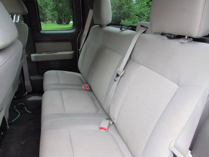 2010 Ford F-150 for sale at Auto Select in Lexington KY