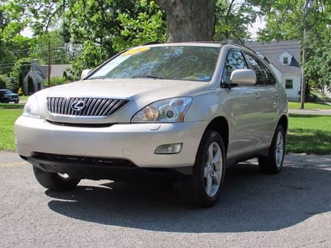 2007 Lexus RX 350 for sale at Auto Select in Lexington KY