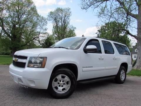 2007 Chevrolet Suburban for sale in Lexington, KY