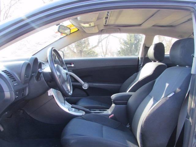 2009 Scion tC for sale at Auto Select in Lexington KY