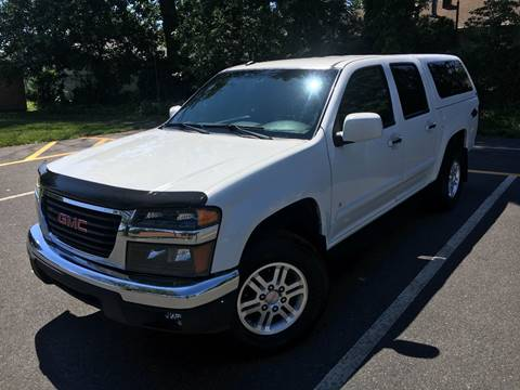 2009 GMC Canyon for sale in Toms River, NJ