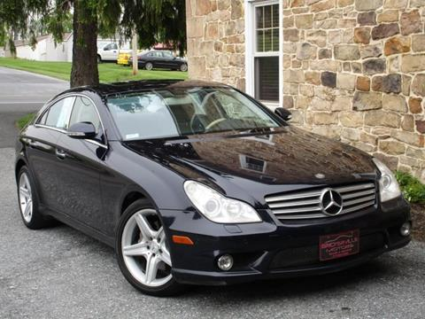 2008 Mercedes-Benz CLS for sale in Lititz, PA