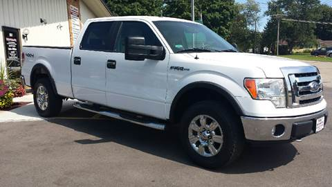 2009 Ford F-150 for sale at Kubly's Automotive in Brodhead WI