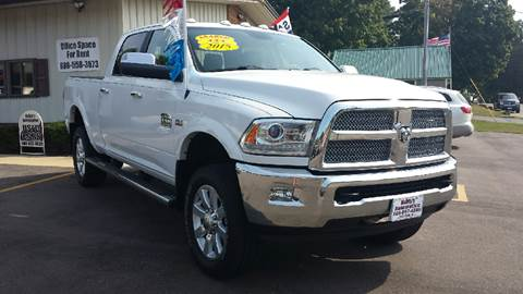 2015 RAM Ram Pickup 2500 for sale at Kubly's Automotive in Brodhead WI