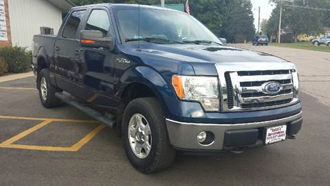 2010 Ford F-150 for sale at Kubly's Automotive in Brodhead WI