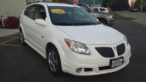 2008 Pontiac Vibe for sale in Brodhead, WI