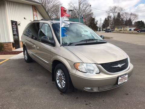 Town And Country >> Chrysler Town And Country For Sale In Brodhead Wi Kubly S Automotive