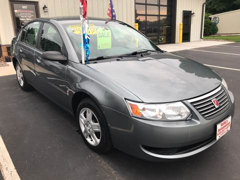 2007 Saturn Ion for sale in Brodhead, WI