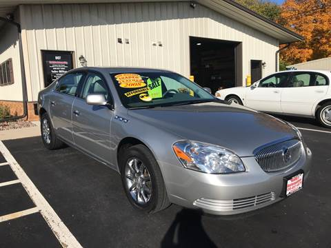2008 Buick Lucerne for sale in Brodhead, WI