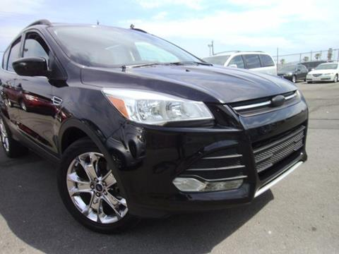 2014 Ford Escape for sale in Las Vegas, NV