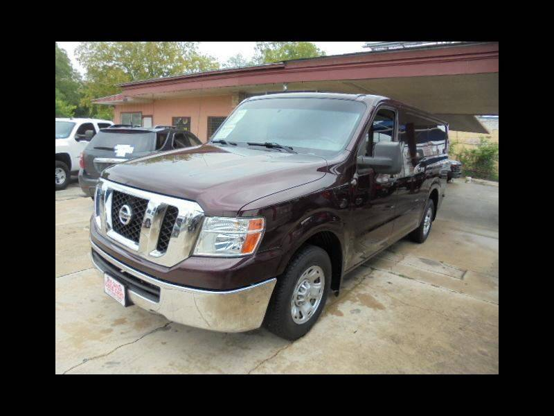 2013 Nissan NV Cargo For Sale At FAST LANE AUTO SALES In San Antonio TX