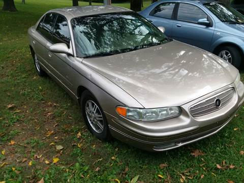 2001 Buick Regal for sale in Greeneville, TN