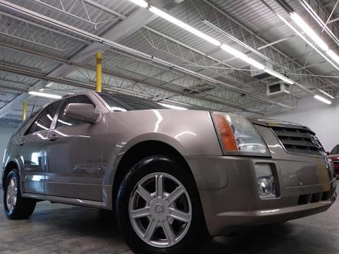 2004 Cadillac SRX for sale in Dallas, TX