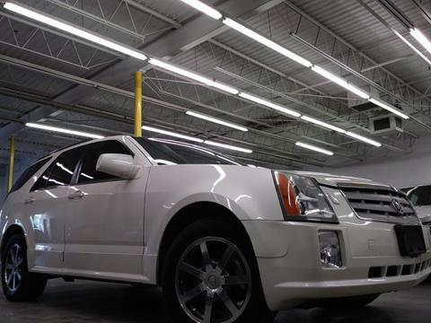 2007 Cadillac SRX for sale in Dallas, TX