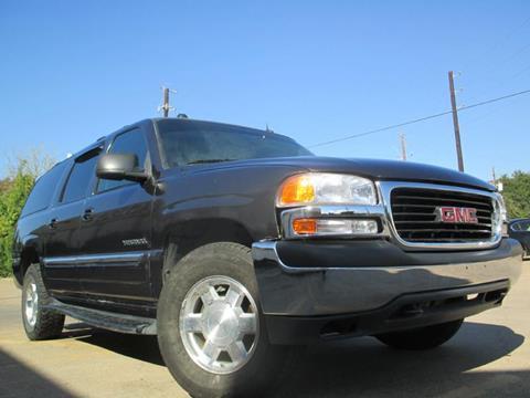 2004 GMC Yukon XL for sale in Dallas, TX