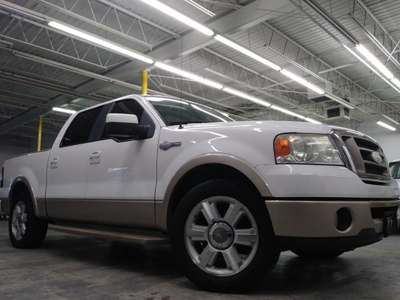 Ford F In Dallas TX Skyline Auto Group - Ford dallas