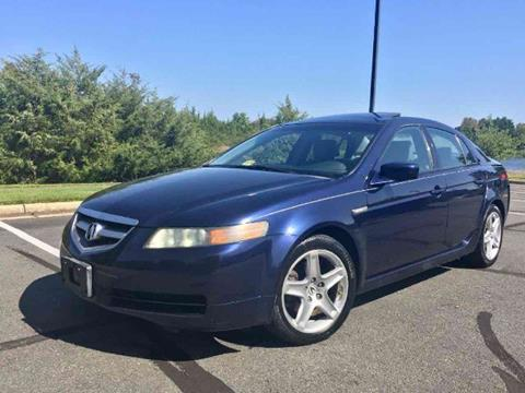 2006 Acura TL for sale in Sterling, VA