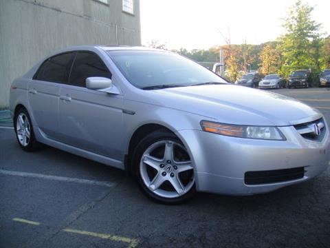 2005 Acura TL for sale in Sterling, VA