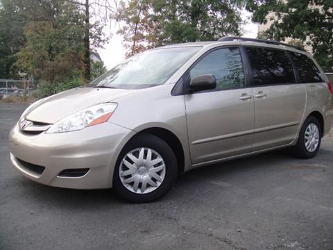 2010 Toyota Sienna for sale in Sterling, VA