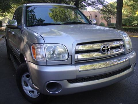 2006 Toyota Tundra for sale in Sterling, VA