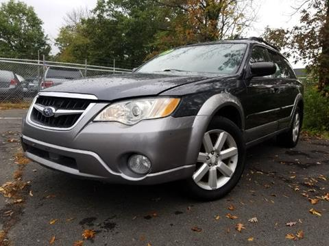 2009 Subaru Outback for sale in Sterling, VA