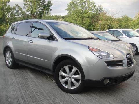 2007 Subaru B9 Tribeca for sale in Sterling, VA