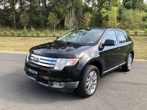 2007 Ford Edge For Sale >> 2007 Ford Edge For Sale In Sterling Va