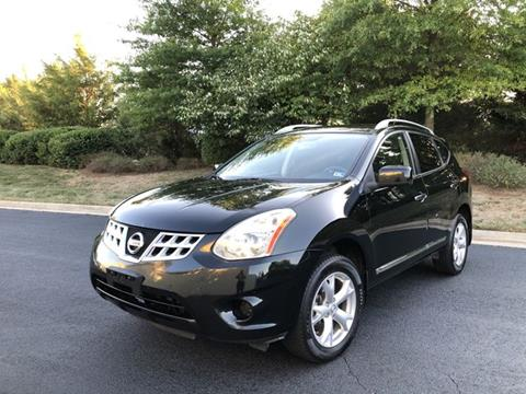 2011 Nissan Rogue for sale in Sterling, VA