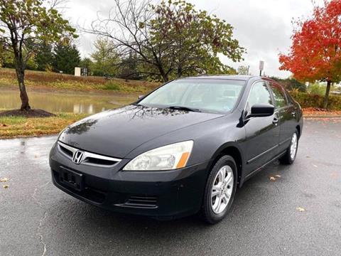 2006 Honda Accord for sale in Sterling, VA
