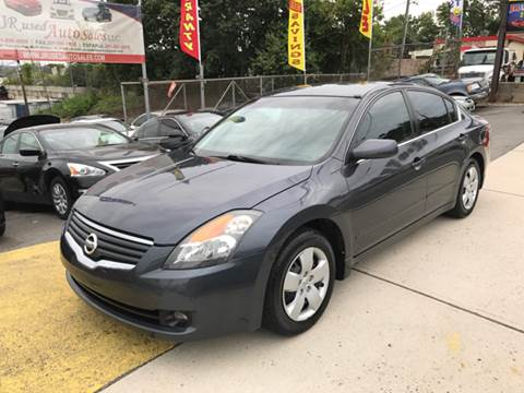 2007 Nissan Altima for sale in North Bergen, NJ