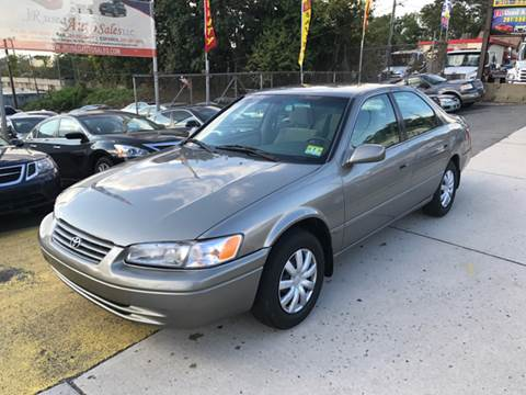 1998 Toyota Camry for sale in North Bergen, NJ