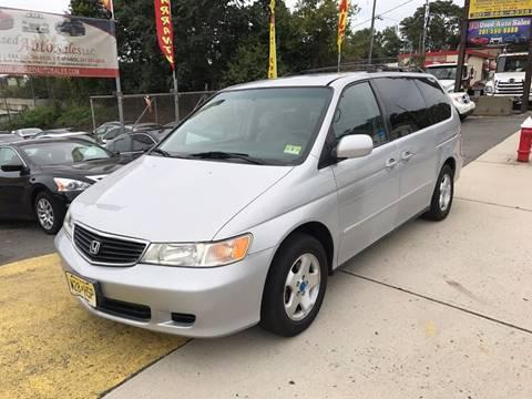 2001 Honda Odyssey for sale in North Bergen, NJ
