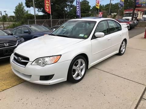 2008 Subaru Legacy For Sale In Delaware Carsforsale