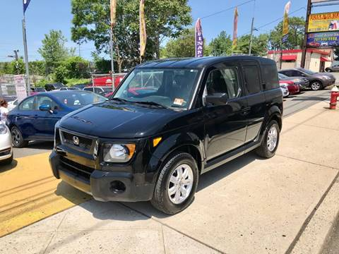 2006 Honda Element for sale in North Bergen, NJ