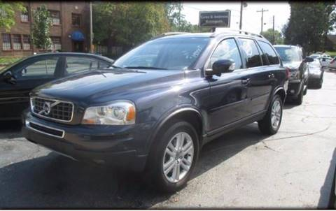 2012 Volvo XC90 for sale in Louisville, KY