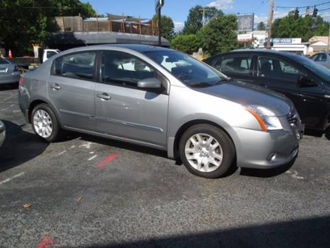 2012 Nissan Sentra for sale in Louisville, KY