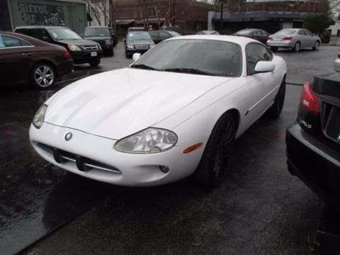 1997 Jaguar XK-Series for sale in Louisville, KY