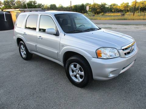 2006 Mazda Tribute for sale in Austin, TX