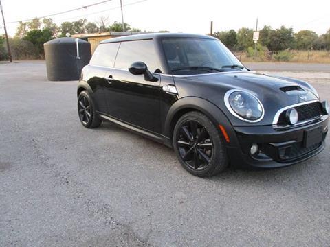 2013 MINI Hardtop for sale in Austin, TX