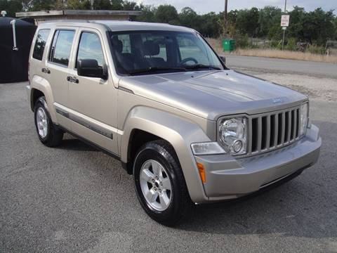 2011 Jeep Liberty for sale in Austin, TX