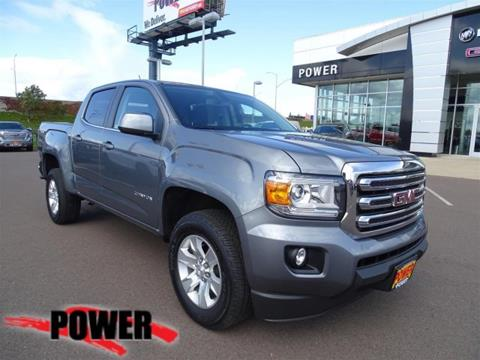 2018 GMC Canyon for sale in Salem, OR