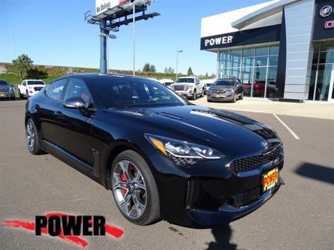 2018 Kia Stinger for sale in Salem, OR