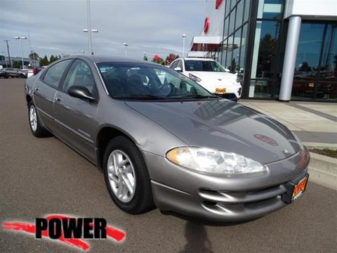 1999 Dodge Intrepid for sale in Salem, OR
