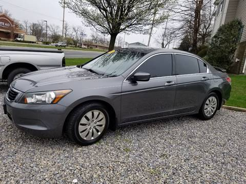 2009 Honda Accord for sale in Toms River, NJ
