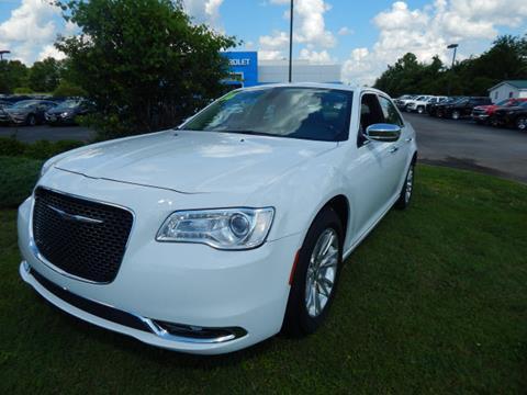 2016 Chrysler 300 for sale in Fayetteville, TN