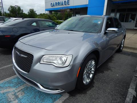 2016 Chrysler 300 for sale in Fayetteville, TN