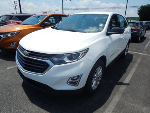 2018 Chevrolet Equinox for sale in Fayetteville, TN