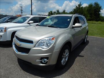 2015 Chevrolet Equinox for sale in Fayetteville, TN